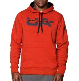 6550af646 Under Armour Men's Rival Fleece Graphic Hoodie - Dick's Sporting Goods