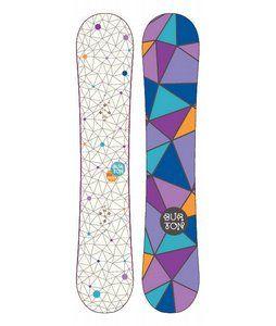 f31ac09105 Best Prices On Burton Genie Snowboard 150 - Women s 2013