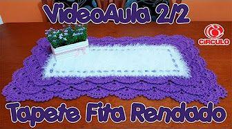 Carla Cristina & Crochet - YouTube
