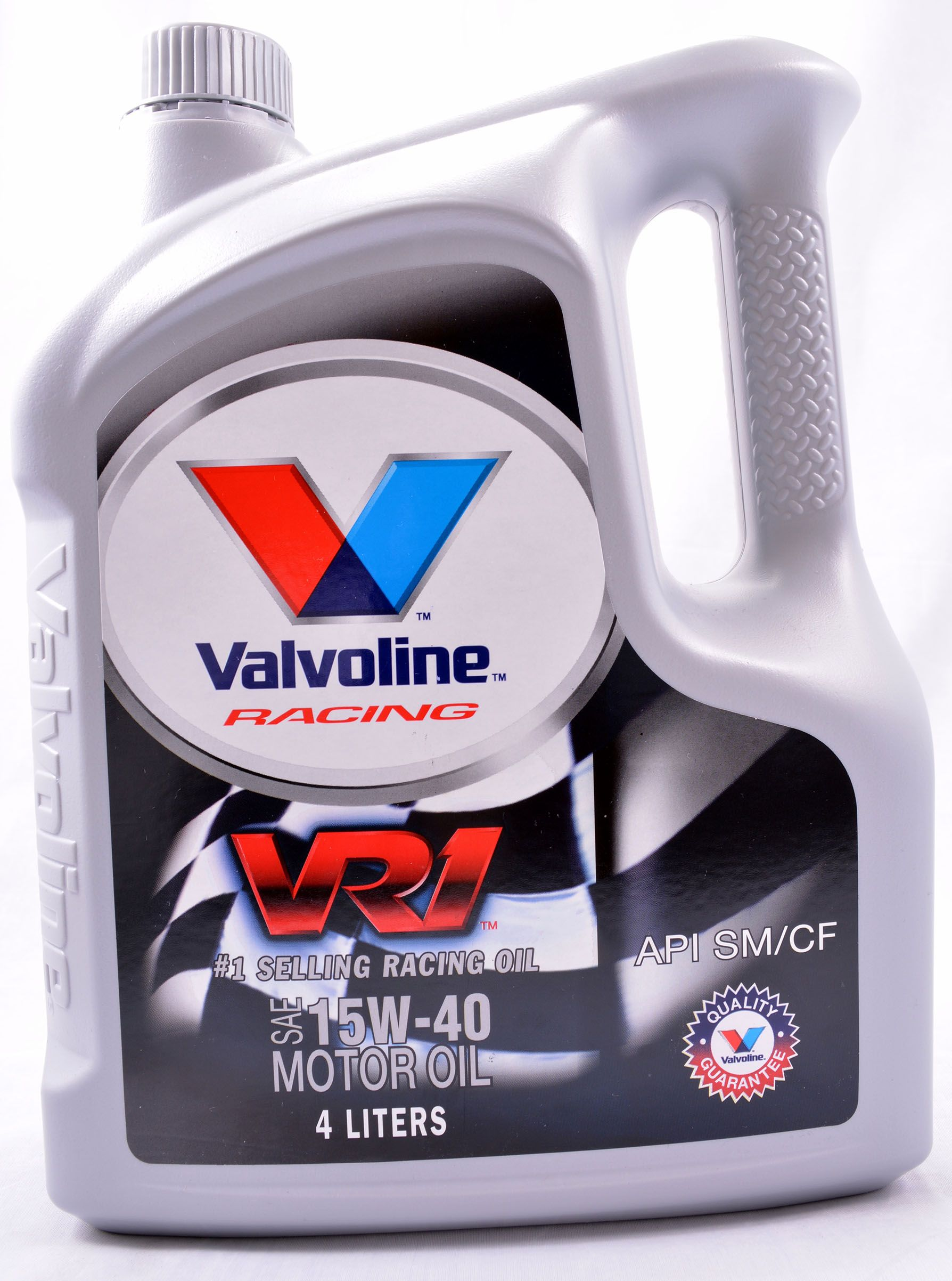 Valvoline Vr1 Racing 15w40 Mineral Petrol Engine Oil
