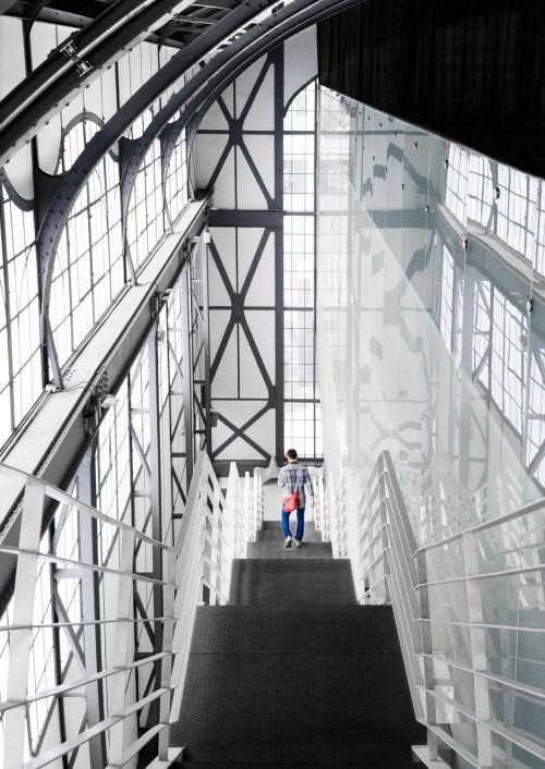 Museo Universitario del Chopo, Mexico City Mexico (2004-10) | © TEN Arquitectos