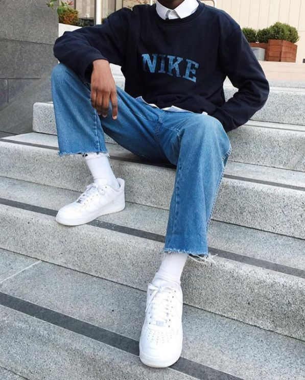 90s Fashion for Men - The Ultimate Male Guide on 9