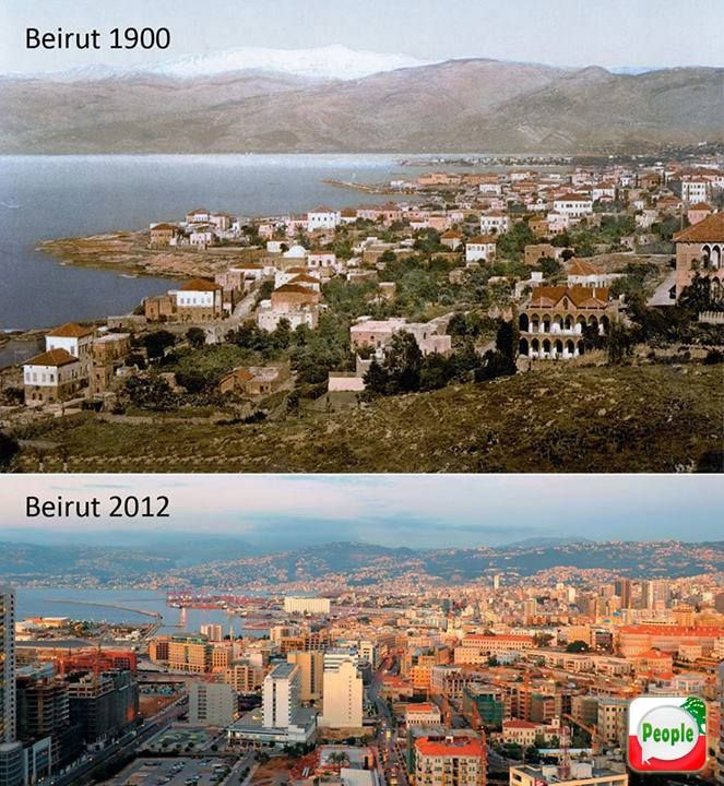 Beirut Before And After Good Morning People Of Lebanon Beirut Lebanon Beirut Beirut Lebanon Lebanon