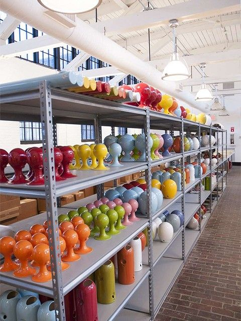 Colorful ceramics designed and handmade in Providence, Rhode Island.