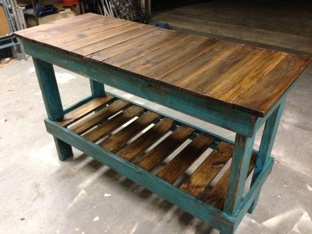 Reclaimed Wood Rustic Sofa Table Diy Sofa Table Wood Table Diy Rustic Sofa Tables