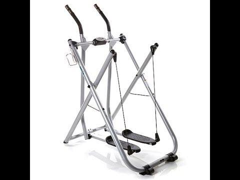 YouTube Fitness Gazelle Exercise Workout Wellness Fitness
