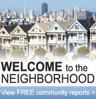 Get a neighborhood report for your local community or any community you are thinking about moving to.