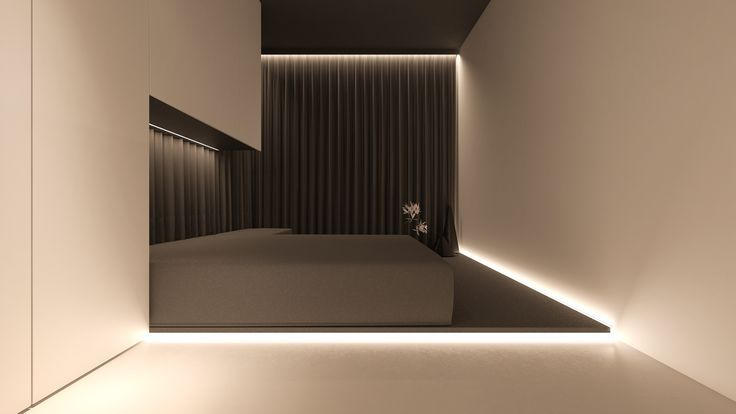 This is hardly the first time we have mentioned minimalism on this blog, but few designers do minimalism quite as well as those at Oporski Architektura, who we