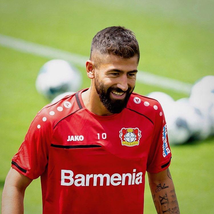 Bayer Leverkusen Instagram