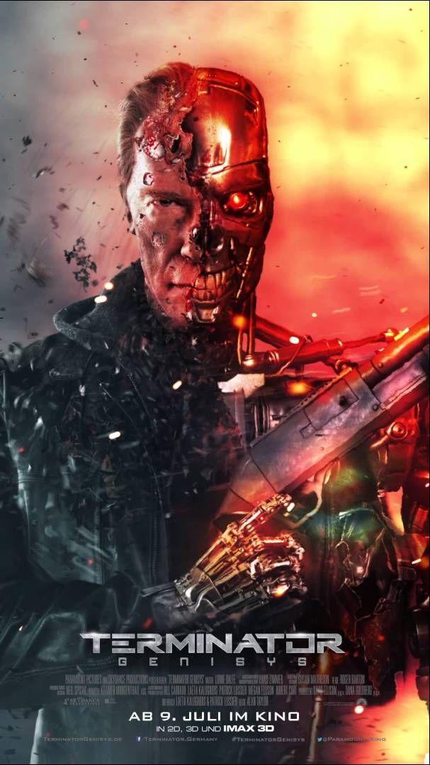 Ver Terminator Genesis 2015 Online Espanol Latino Y Subtitulada Hd Yaske To Peliculas Carteles De Cine Poster De Cine Cine online, cinetube, peliculas latino, peliculasyonkis, peliculas online gratis, yaske, yasket, yaske peliculas. pinterest