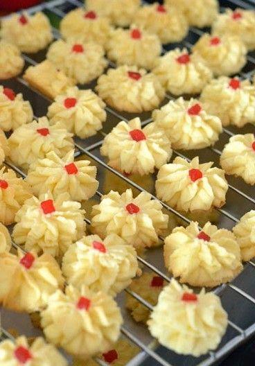 resepi biskut semperit susu biskut semperit cream cheese resepi biskut semperit susu mudah Resepi Biskut Ferrero Rocher Malaysia Enak dan Mudah