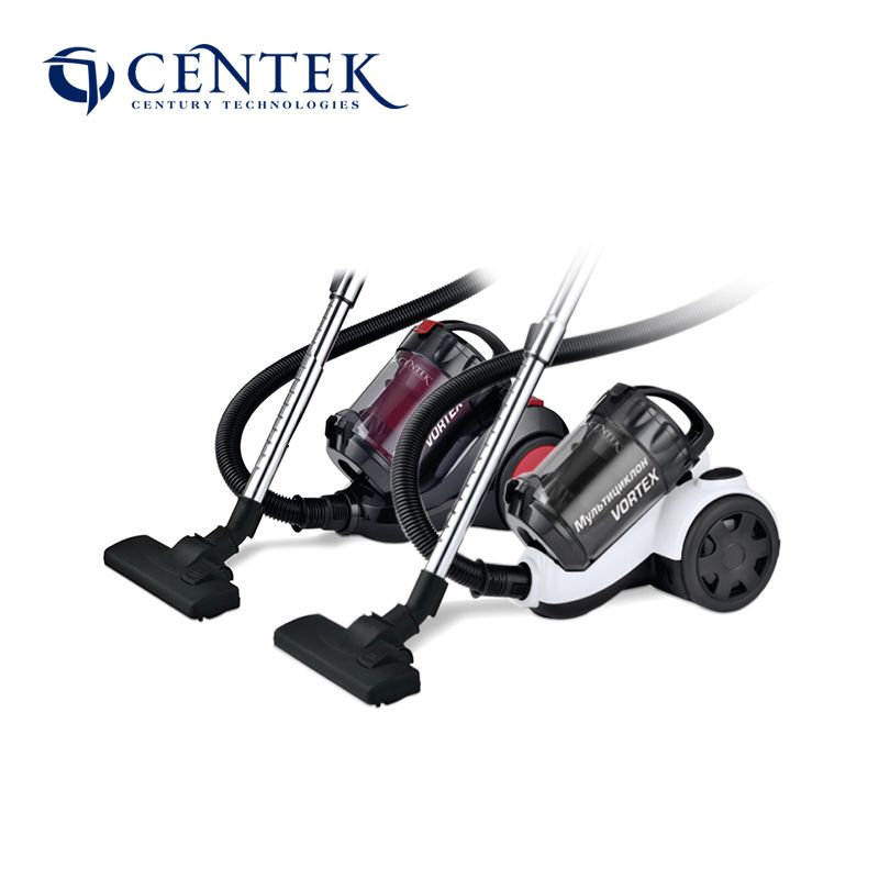 Centek CT2524/2528/2529 2000W Vacuum Cleaner Cleaning