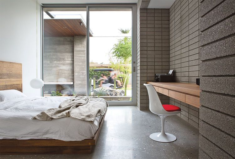 home decorations you can print | saarinen chair and indian summer