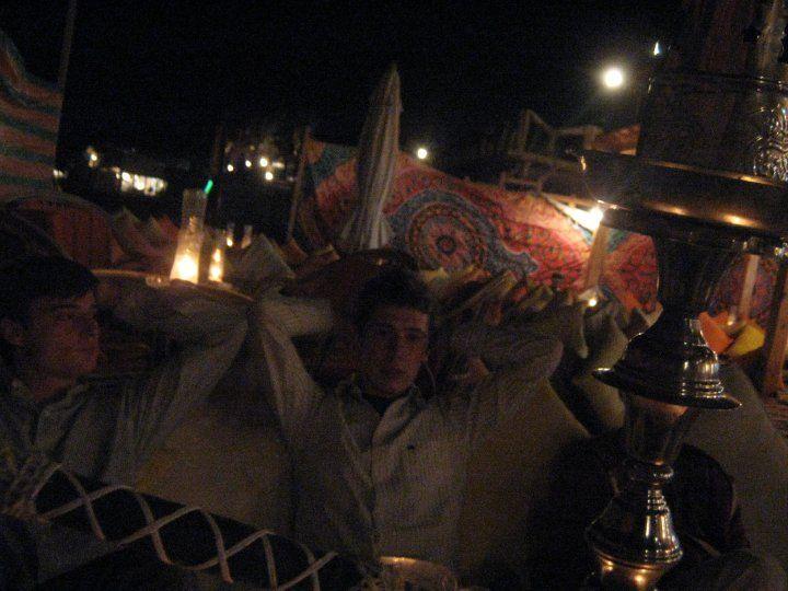 Egypt-Dahab