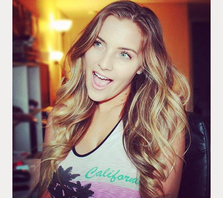 Victoria Secret Locken
