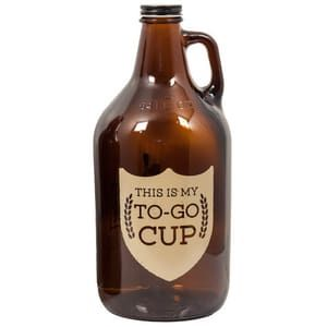 Thumbnail Image of To Go Cup Growler 64 oz