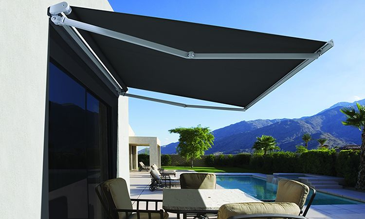 Get Your Sun Shades On External Blinds And Shading Sanctuary Magazine Exterior Blinds Sun Shade Balcony Shade