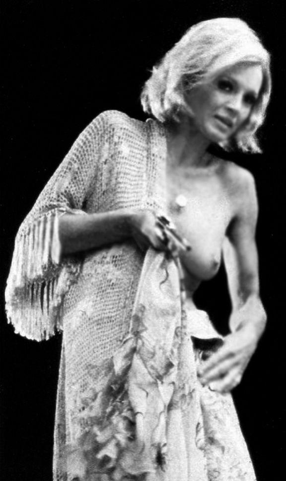 Stephanie mcmahon photo nude