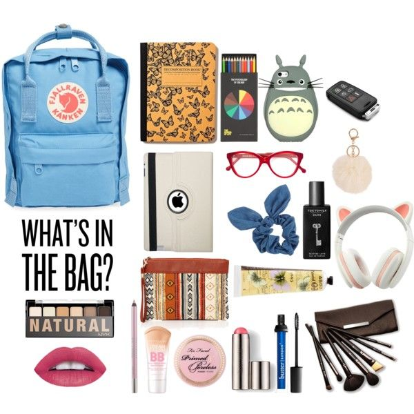 Kanken by christinemusal on Polyvore featuring Fjällräven, Natico, Dorothy Perkins, Armitage Avenue, Cutler and Gross, Borghese, NYX, Laura Mercier, Maybelline and Urban Decay
