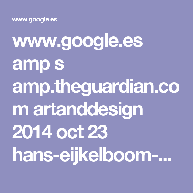 www.google.es amp s amp.theguardian.com artanddesign 2014 oct 23 hans-eijkelboom-street-photography-tribes-people-twenty-first-century