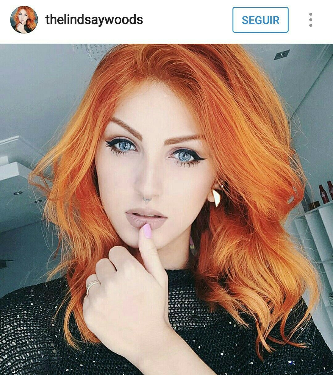 Lindsey Woods