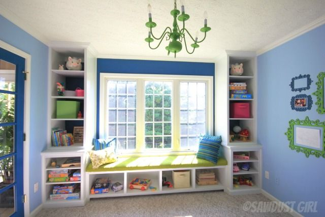playroom storage furniture. Playroom Storage Furniture | Built-in Cabinets - The Sawdust Diaries