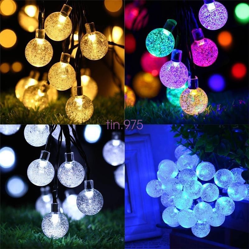 String Lights #ebay #Home  Garden Products in 2018 Solar
