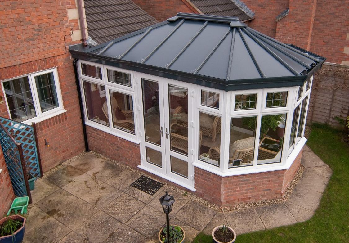 Pin By Ultraframe On Buiten Meubilair In 2020 Conservatory Roof Replacement Conservatory Roof Conservatory Design