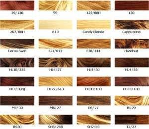 revlon hair color revlon-haircolor-chart