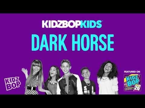031a4c1ef KIDZ BOP Kids - Dark Horse (KIDZ BOP 26) - YouTube | hayley sayer ...