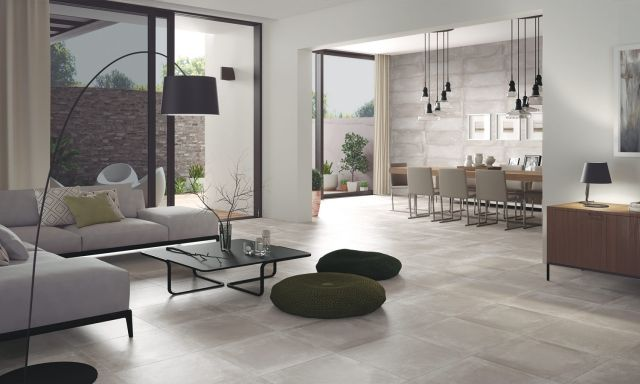 Carrelage sol intérieur Elite du0027Azteca Idées pour la maison - carrelage mur cuisine moderne