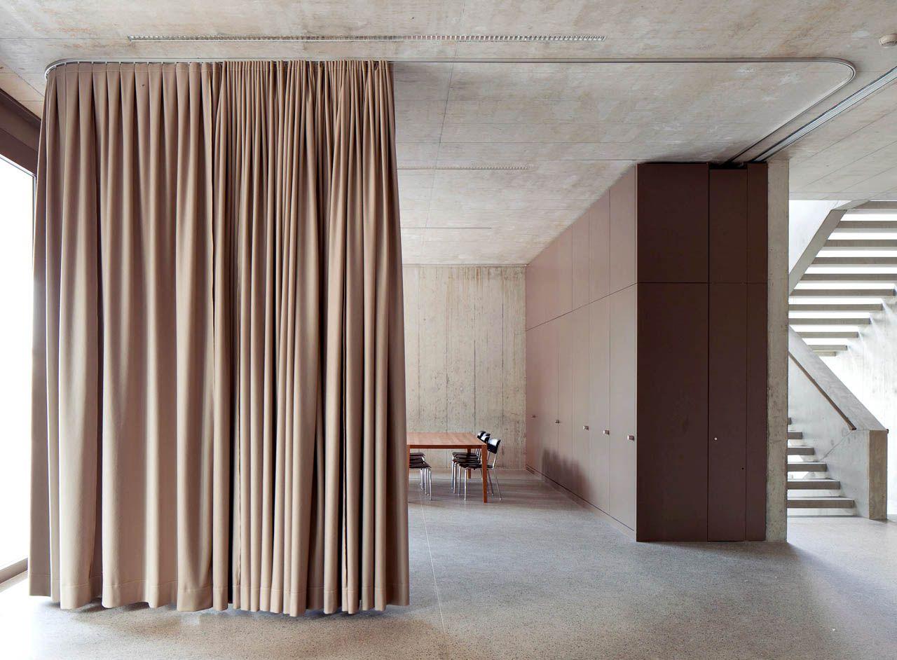 michael meier und marius hug architekten ag schulanlage. Black Bedroom Furniture Sets. Home Design Ideas