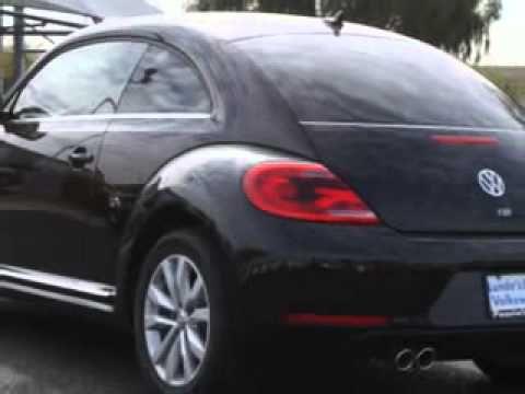 2014 Volkswagen Beetle Lunde's Peoria Volkswagen Phoenix