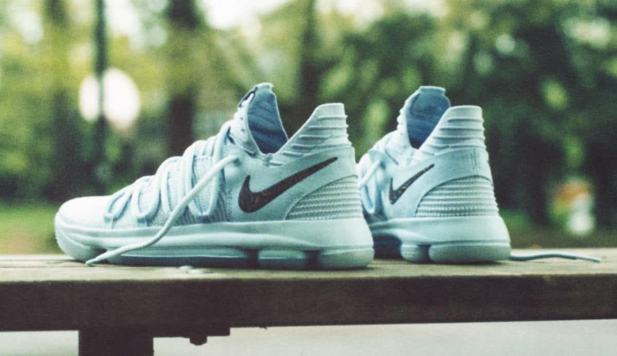 Nike KD 10 Anniversary Release Date Main  55c831a0f