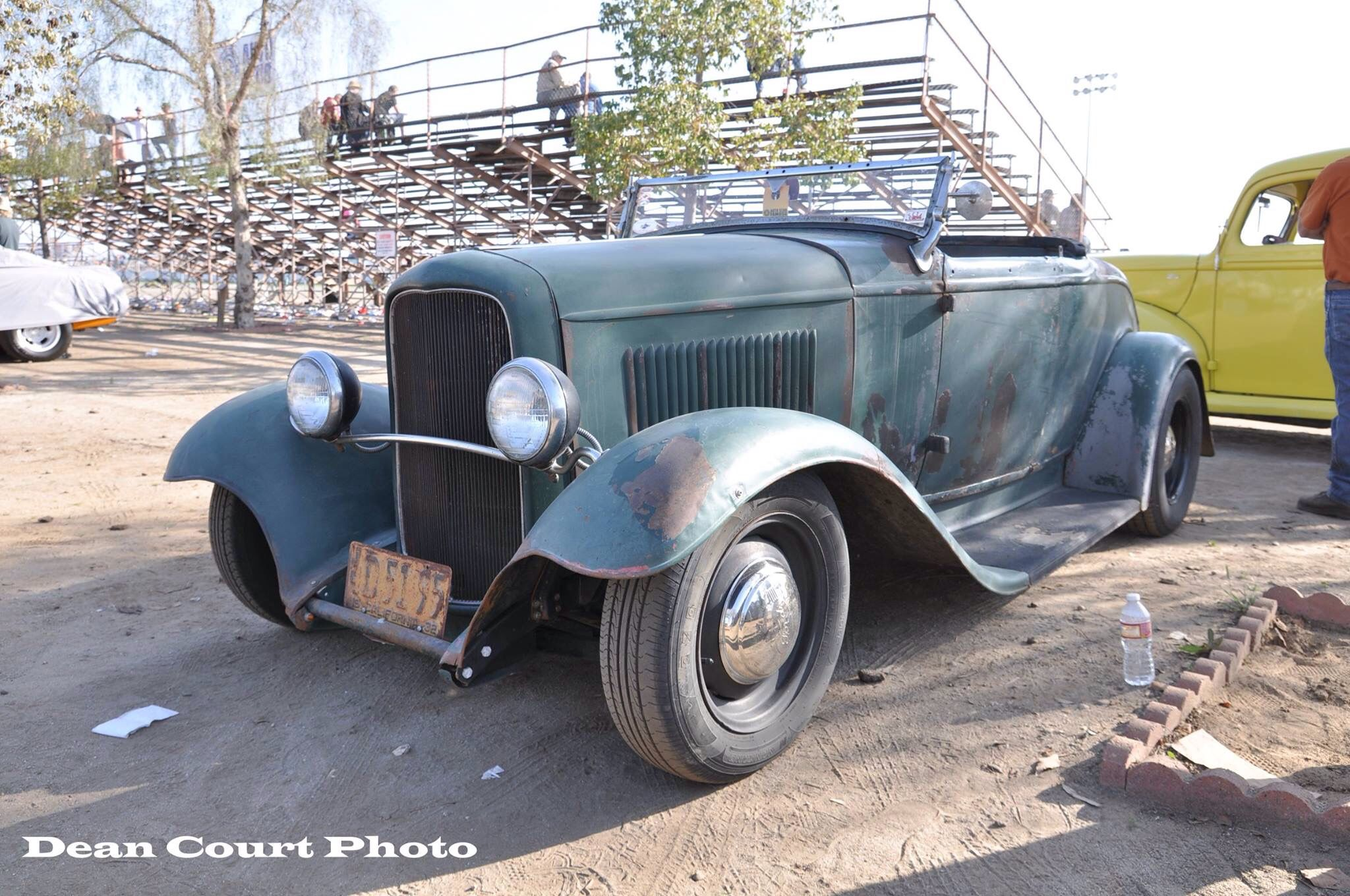 Fine 32 Ford Roadster 32 Ford Roadster Electric Go Kart 32 Ford