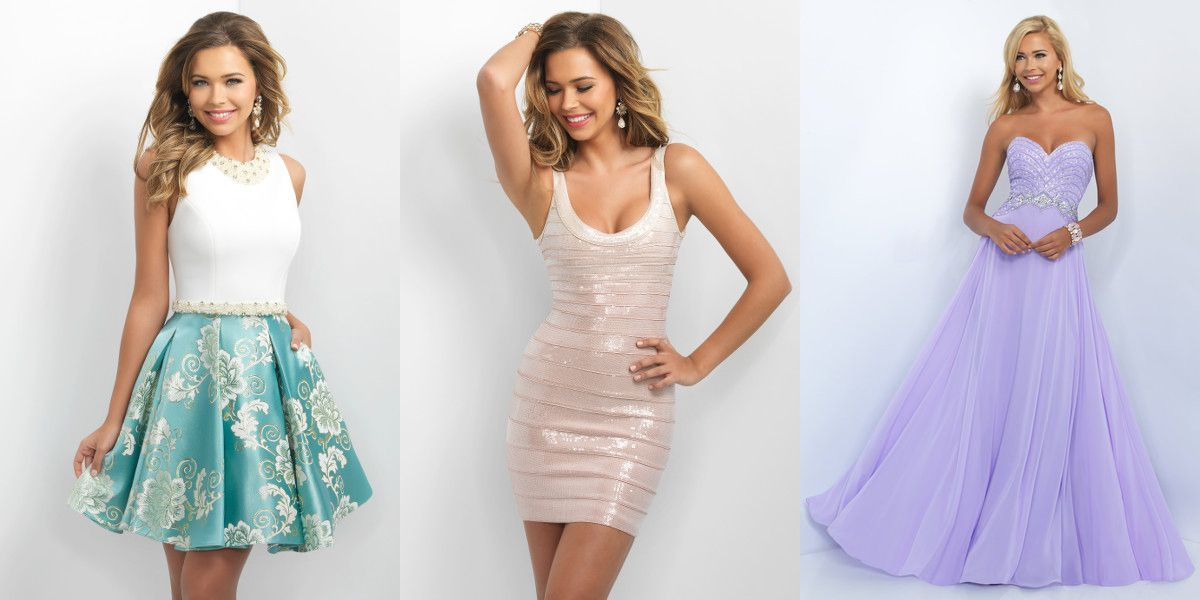 There are amazing collection of short prom dresses for the special events. You can choose any dress from our collections in the different colors, size and styles at the affordable price.