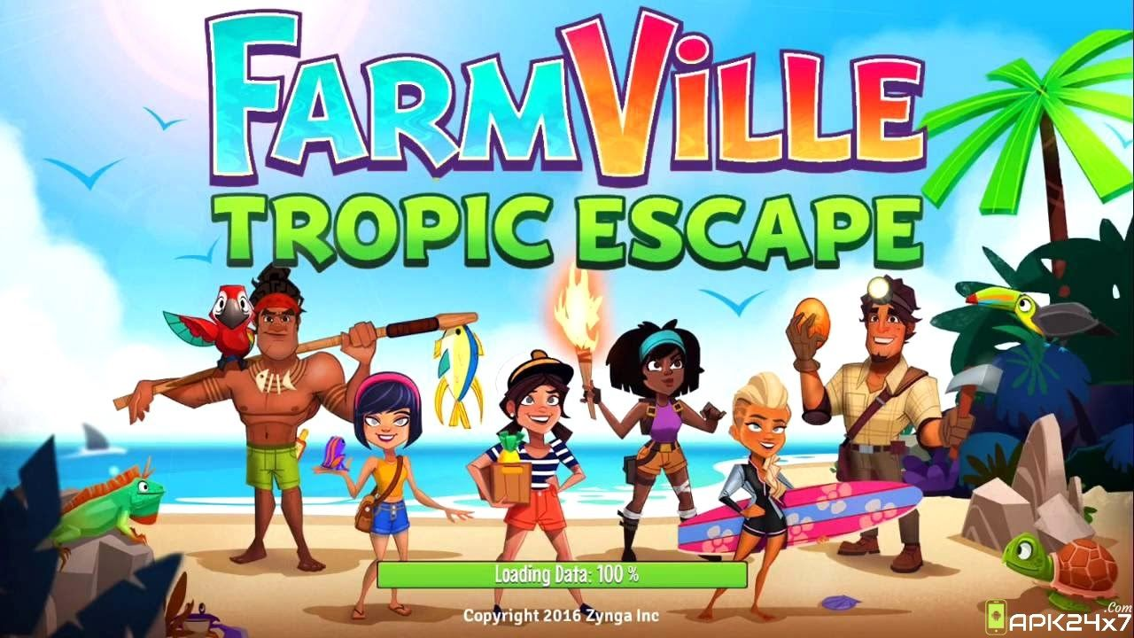 42+ Games like farmville for android mode