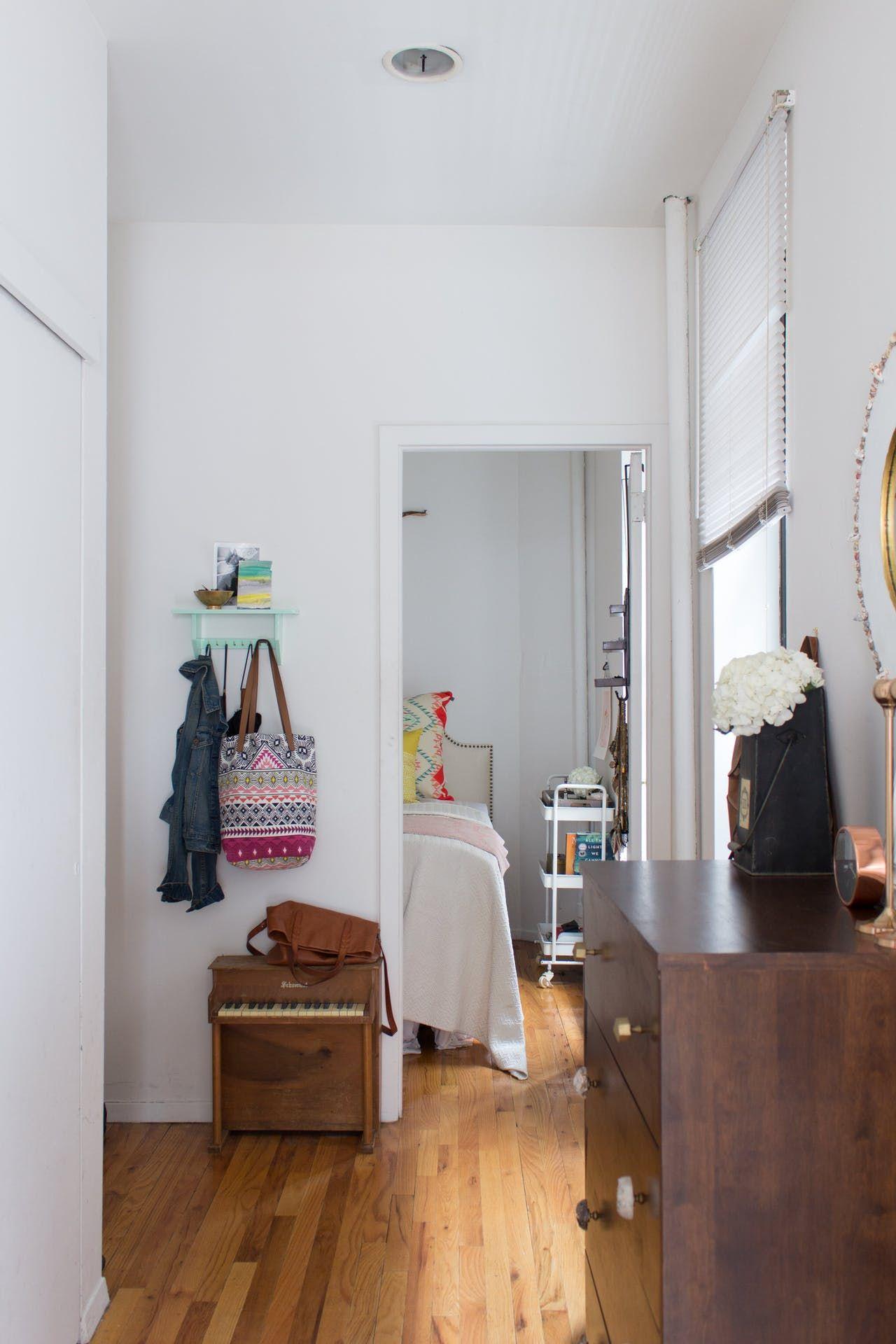 Amanda's CaliforniaInspired New York Apartment House