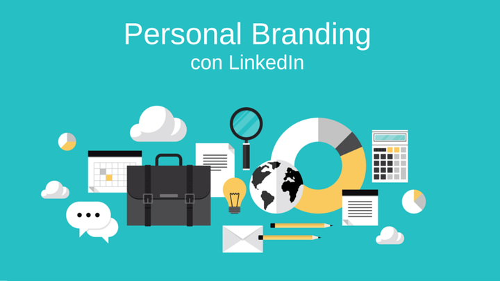 Scopri come fare personal brandng con Linkedin in modo efficace