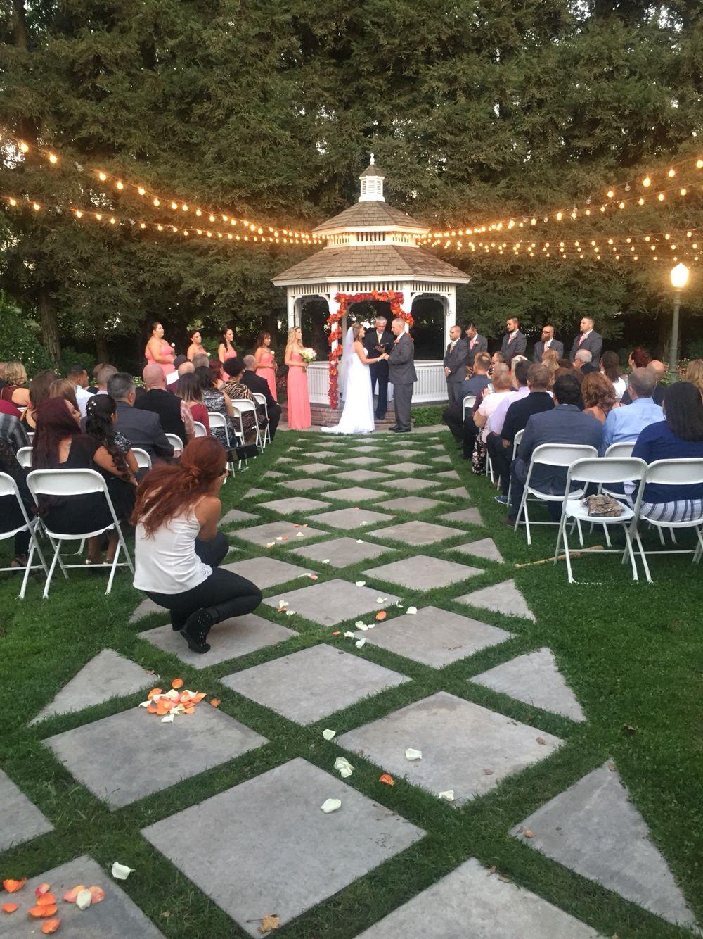 Vintage Gardens Modesto Ca Wedding Garden Wedding Central Valley Stanislaus Northern California Wedding Venues California Wedding Venues Stanislaus County