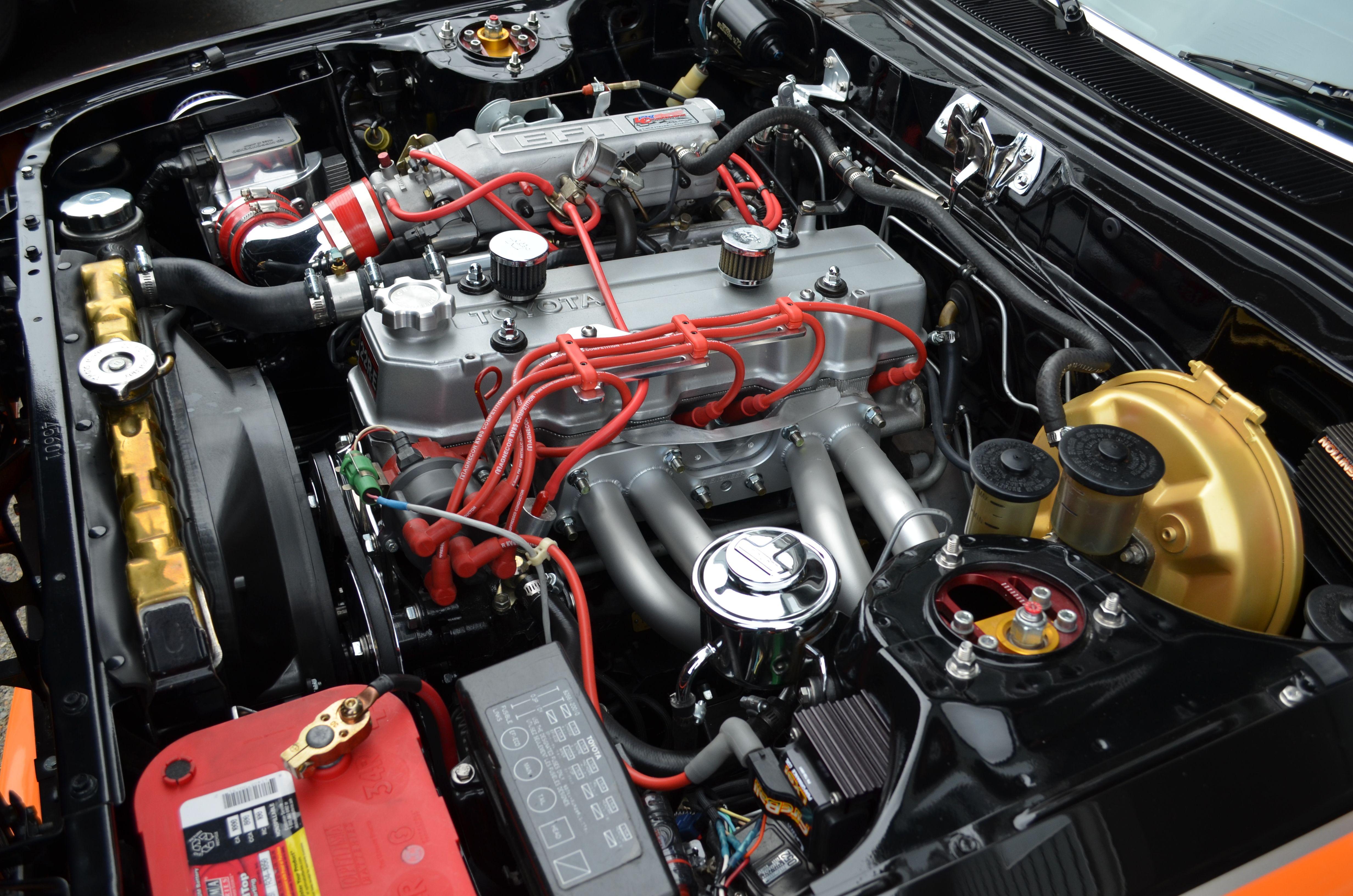 LC ENGINEERING Reader Rides | #ToyotasDoItBetter | Pinterest