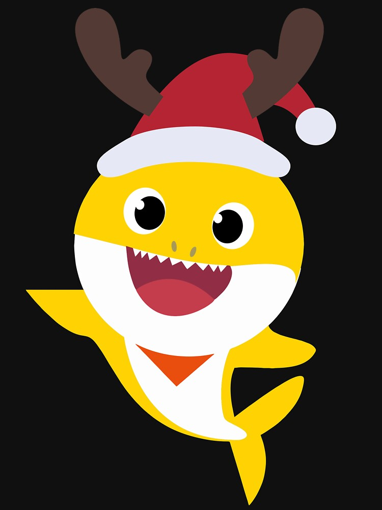Nickelodeon's Newest Christmas Special Features Baby Shark