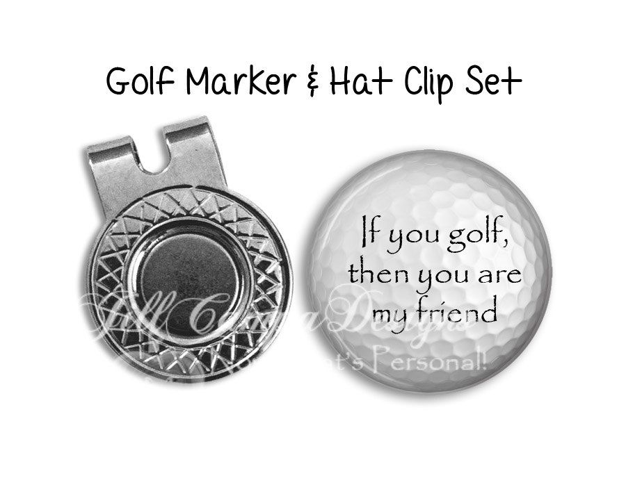 a4e0f20f19c GOLF BALL Marker