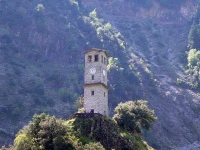 Μακαρία η ...Ελλάς: Καρπενήσι, 2009, Μάιος 1-3: Μέρος 2ο KARPENISI GREECE