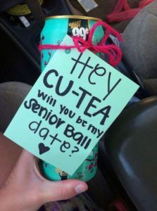 Sadies Proposals: Cute Ways to Ask a Guy to Sadies or Prom #hocoproposalsideas