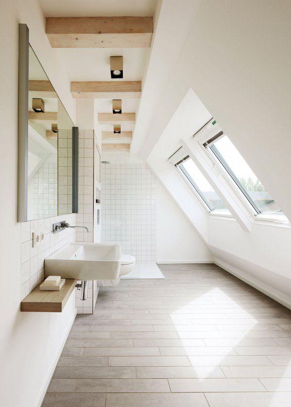 Douche italienne : tous les styles de douche ouverte | Douches ...