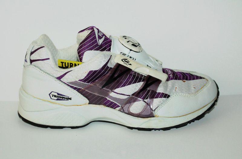chaussure puma disc