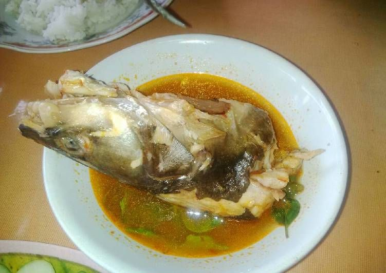 Resep Pindang Ikan Baung Khas Palembang Oleh Emilia Muhith Resep Resep Masakan Resep Masakan