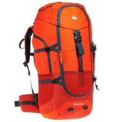 00e3fa4ffc6 Backpack Forclaz 60 liter   GetLost! - Best travel backpack ...