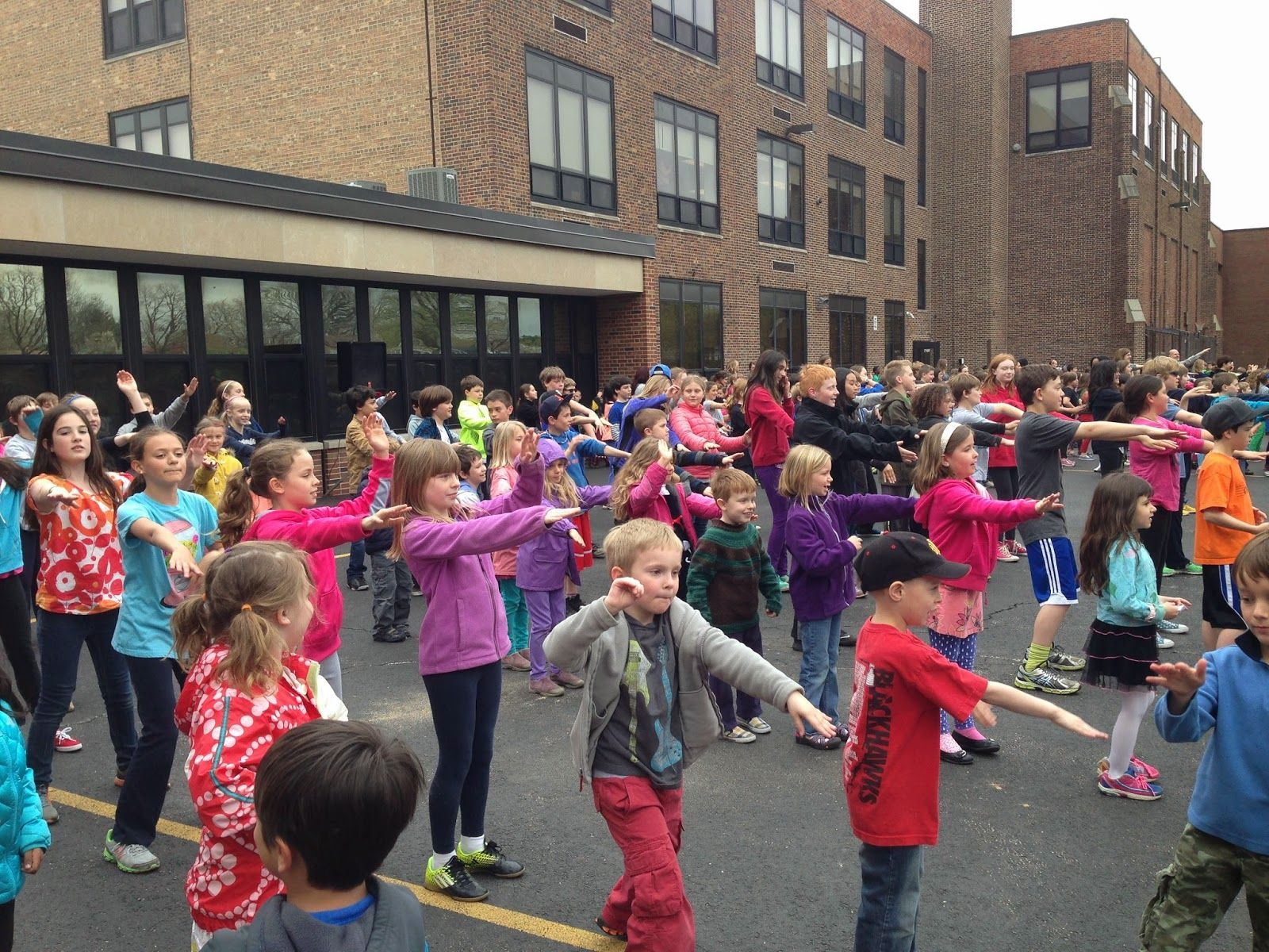 Pin By Youth Fitness Coalition Inc On Project Aces Day 2014 Exercise For Kids Elementary Ace